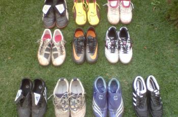 baf5e852fc Tração Nike Anti-Clog - Camisas e Chuteiras
