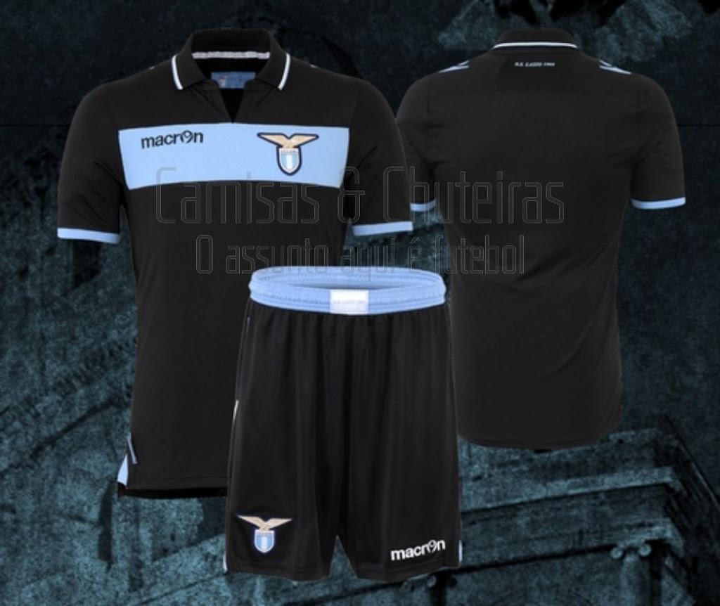 Lazio - Macron 12 13 - Camisas e Chuteiras ca0260df60f9e