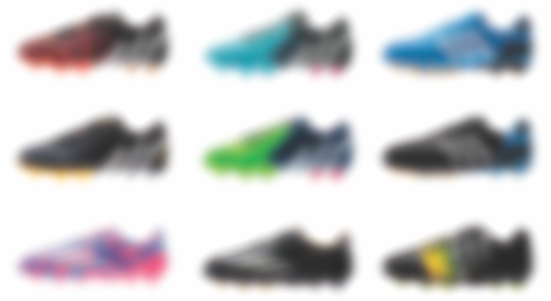 bb42e0dfe1408 Confiram os futuros modelos da Adidas para 2014 - Camisas e Chuteiras