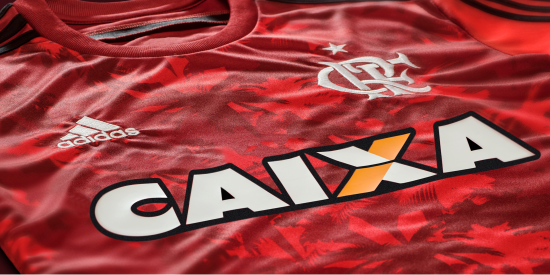 Flamengo - Adidas Third Flamengueira 14 15 - Camisas e Chuteiras 1a2a943206d37