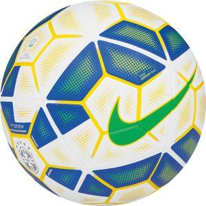 O que acharam da nova bola da Nike?