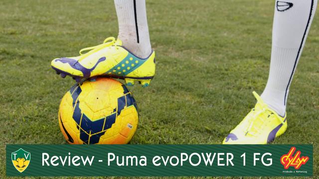 63d2d9943aad5 A Puma evoPOWER 1 foi criada para otimizar potência de chutes, precisão e  velocidade. O modelo tem característica de uma power e uma control boot  aliadas a ...