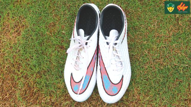 906c44a595a1b Review - Nike Hypervenom Phantom - Camisas e Chuteiras