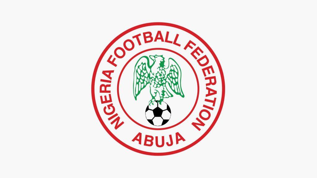 Nigeria_Football_Federation_crest_gray_hd_1600