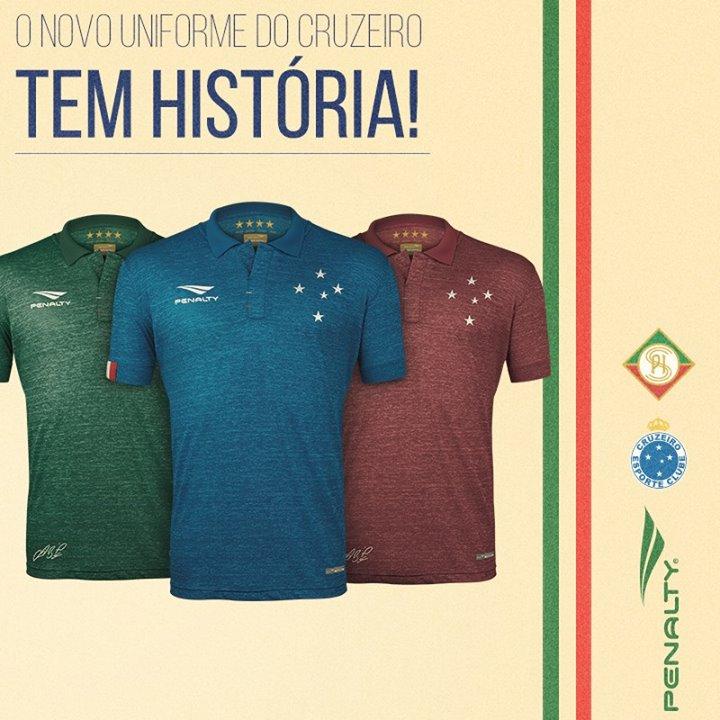 """40601c8b91367 11249562 952179231508052 6267100066733960575 n. """"A camisa do Cruzeiro ..."""