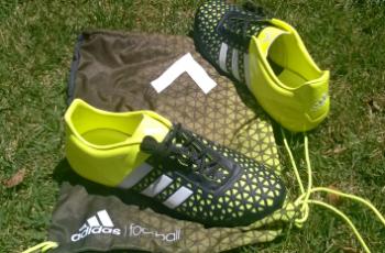 2871f9906b Unboxing – Adidas Ace 15.1 FG AG