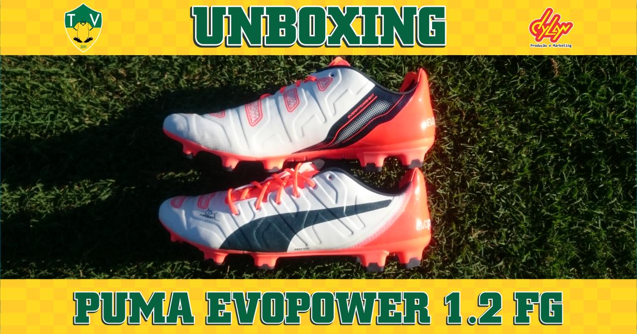 e8af1b401ee4 Em janeiro de 2015 a Puma apresentou a segunda geração de sua power boot