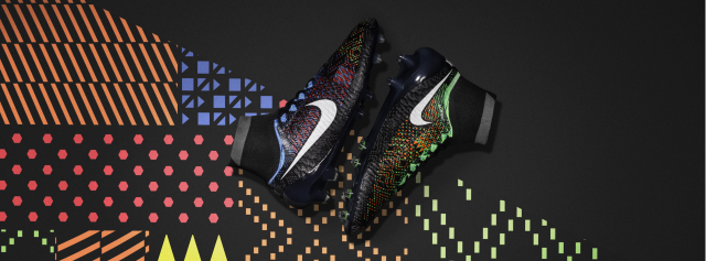 Nike Magista Obra - Black History Month - Camisas e Chuteiras daf2baaf94b79