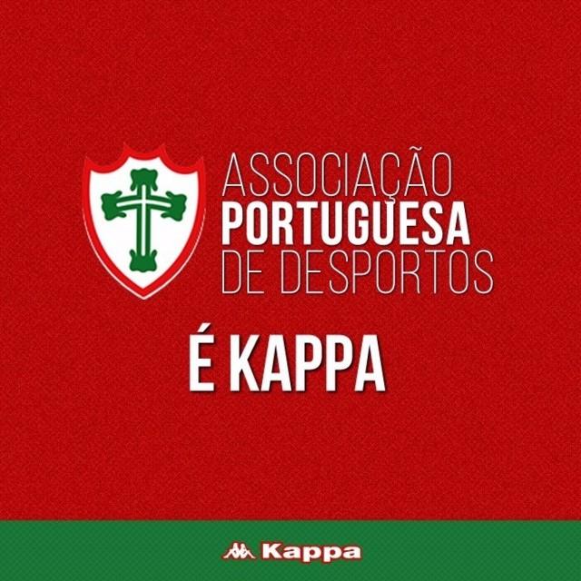 portuguesa kappa