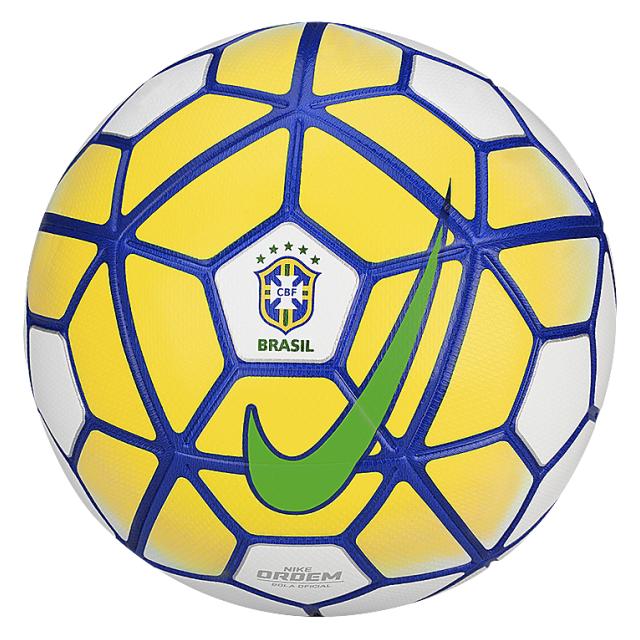 A Nike Ordem CBF Brasil 3 já está disponível no nike.com e em lojas  selecionadas. 5c6ab95f80082