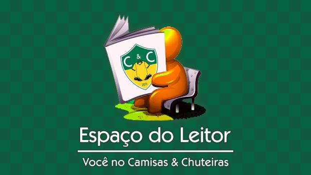 ESPAÇO DO LEITOR