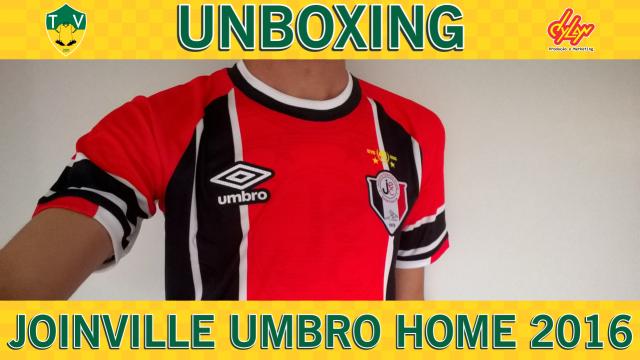 Unboxing jec 2016 3 TUMB