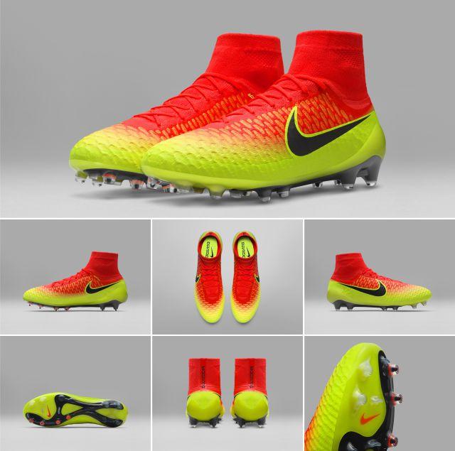 """Nike Coleção """"Mostra Como Faz"""" (Spark Brilliance Pack) - Camisas e ... 47ed66e456ac6"""