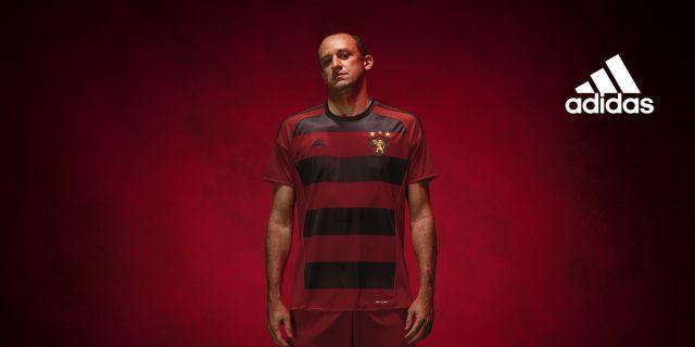 A um dia de completar 111 anos o Leão lança sua nova camisa em parceria com  adidas. O uniforme estreia no primeiro jogo do Campeonato Brasileiro na  Ilha do ... a58c85a3604f5