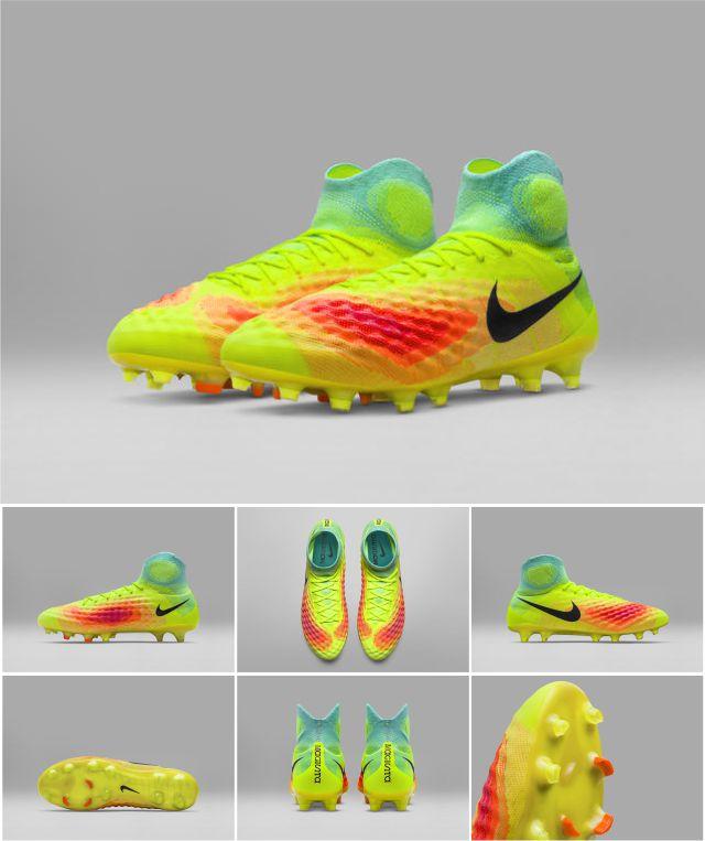 Nike Magista 2 é lançada - Camisas e Chuteiras bd7387644adaf