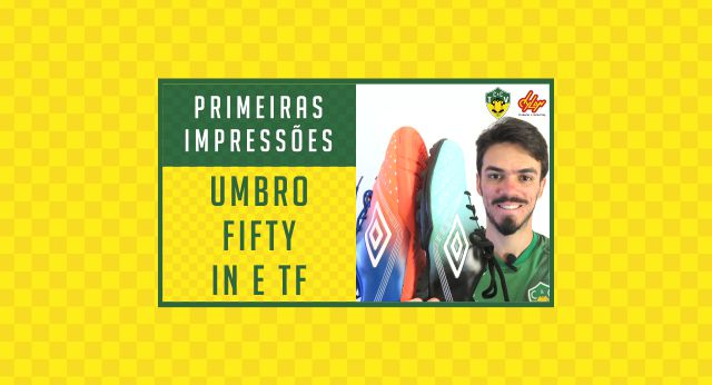 Umbro Fifty