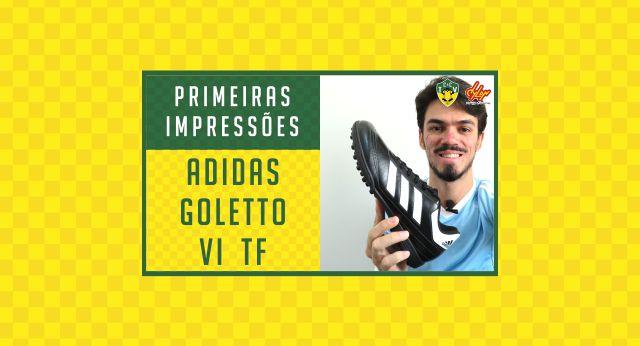 Adidas Goletto VI