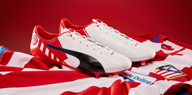 evoSPEED Derby Fever