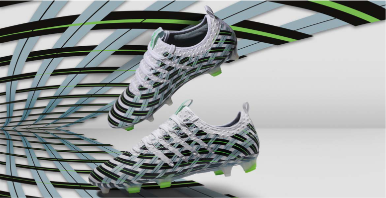 evoPOWER Vigor 1 Camo