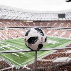 feb9b65cdd Telstar 18 – Bola Oficial da Copa do Mundo da FIFA 2018