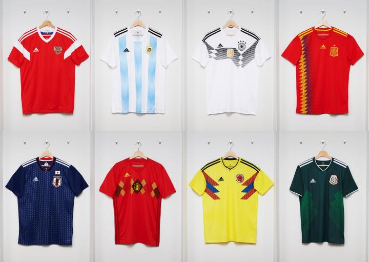 77c234eb6c ... A nova camisa da campeã mundial Alemanha é uma interpretação moderna de  um dos mais famosos uniformes do país de todos os tempos – a camisa de 1990.