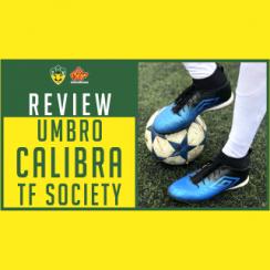 a7ecbb7937 Umbro Calibra TF – Review – Teste e avaliação