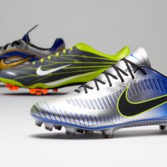 0308d0be6e3f8 Nike Mercurial Vapor XI Puro Fenomeno – Neymar x Ronaldo. Nova chuteira de  ...