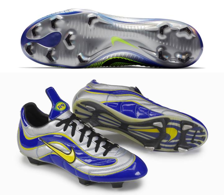 Nike Mercurial Vapor XI Puro Fenomeno - Neymar x Ronaldo - C C df85cb7efa4d6