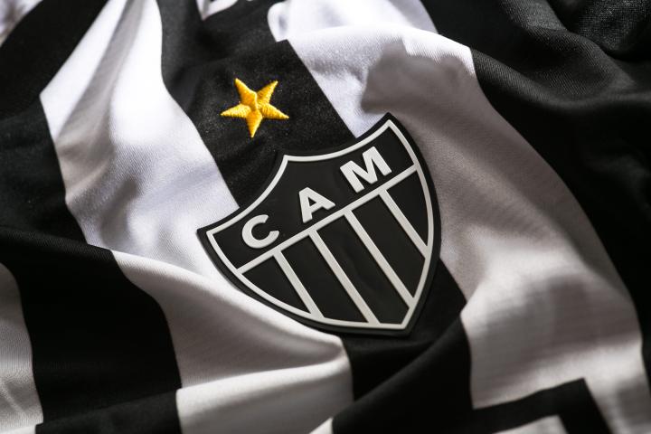 Atlético Mineiro Topper 2018