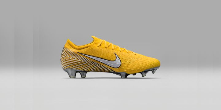 "cdce39d49b693 Nike Mercurial Vapor 360 Neymar Jr. ""Meu Jogo"" - Camisas e Chuteiras"