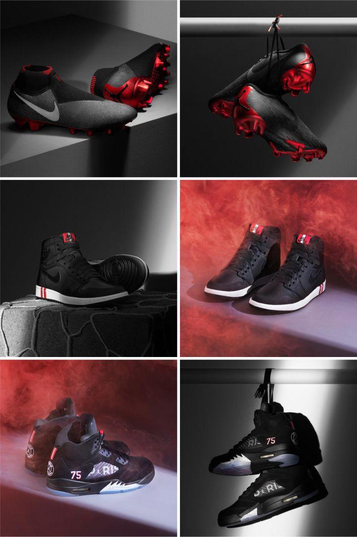 53364926410 PSG e Jordan Brand   Nike se unem em parceria inédita no futebol!